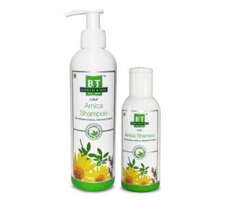 b&t arnica shampoo