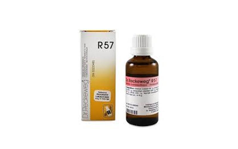 dr. reckweg r 57