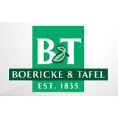 Boericke & Tafel USA
